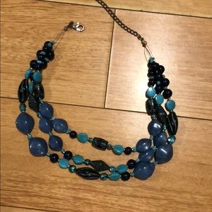Chico's Jewelry - Chico's necklace!